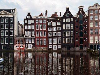Hostel, hotel czy camping, czyli gdzie spać w Amsterdamie?