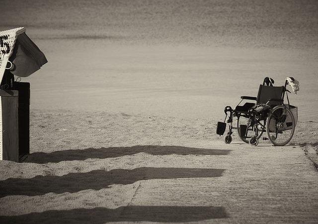Gadżety ułatwiające życie osobom niepełnosprawnym
