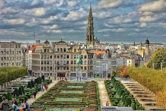 Co oferuje Bruksela?