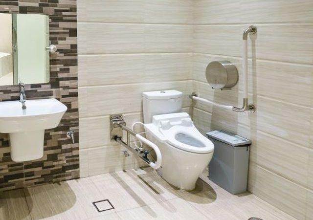 Jak zaprojektować łazienkę dla niepełnosprawnych?